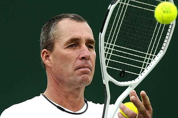 Celebrate Tennis in Memphis with Ivan Lendl